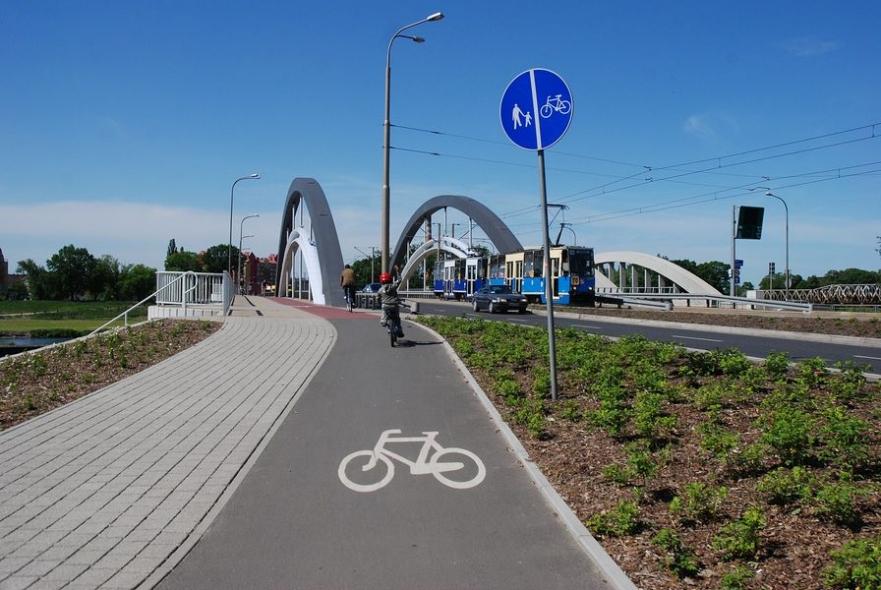 rowery i wolny czas