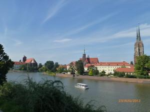 Wrocław zabytki