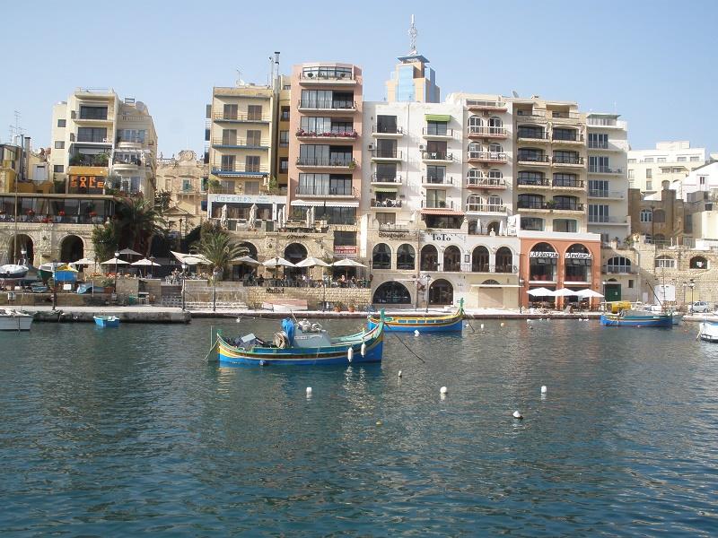 kurs na Malcie