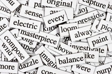 nauka słowek