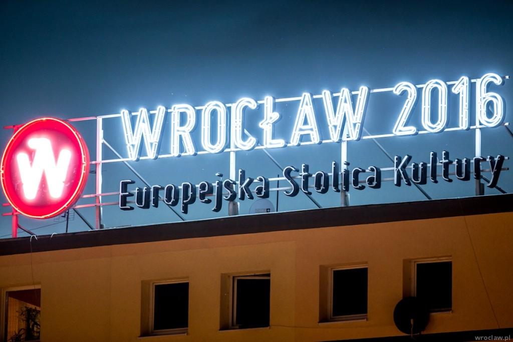 Wrocław stolica kultury