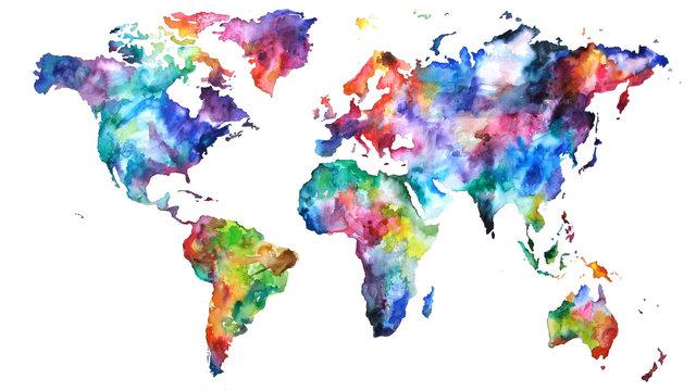 nauka języka w czasie podróży