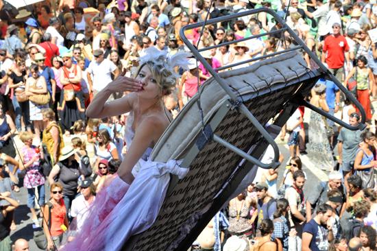 festiwale letnie we Francji