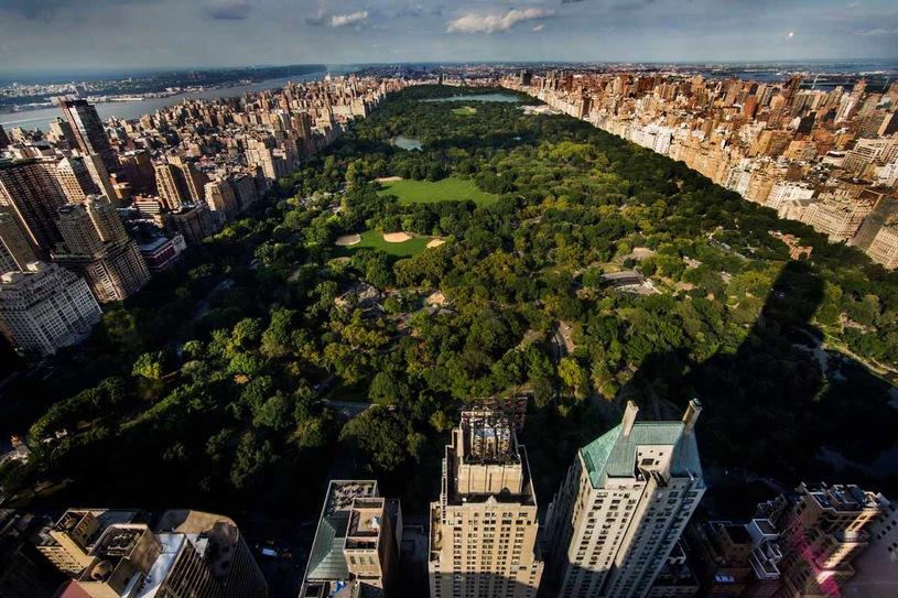 Park Centralny Nowy Jork